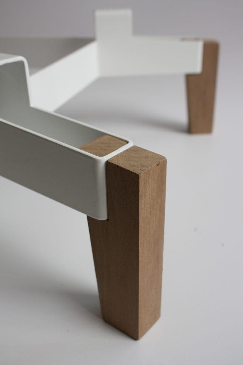 Sideboard Feet