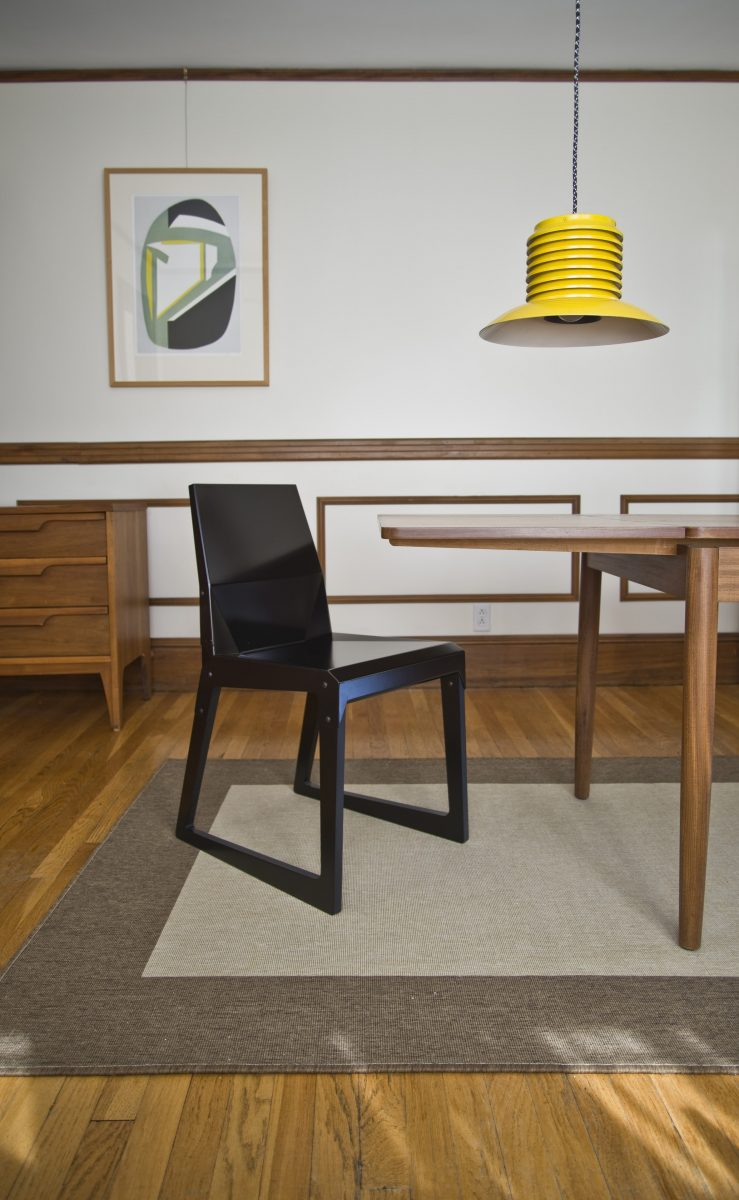 Bolenius Chair At Table