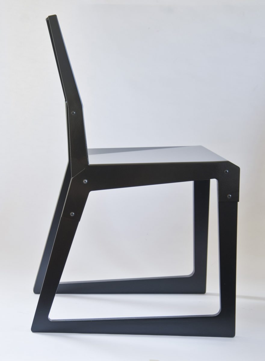 Bolenius Chair