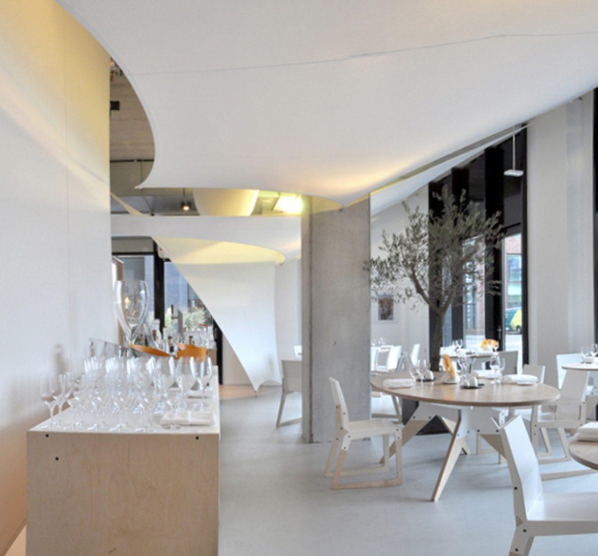Restaurant Bolenius